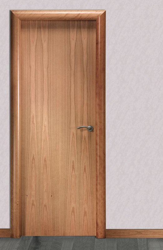Cambio de puertas interiores for Imagenes de puertas de madera para interiores