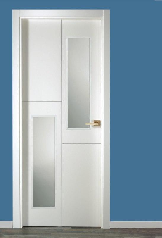 Cambio de puertas interiores for Modelos de puertas y precios